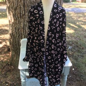 NWT TORRID STRETCH SOFT CARDIGAN SZ 3x
